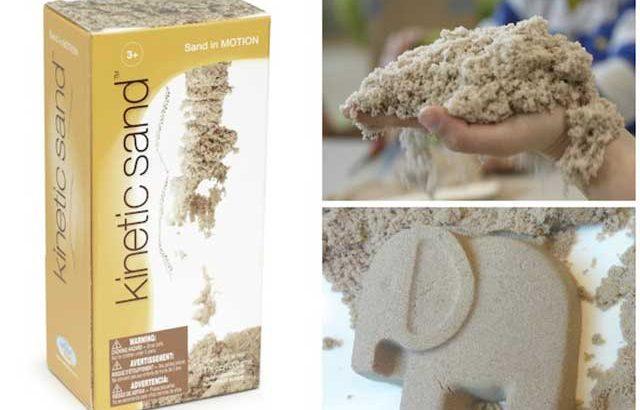 Oil-sand